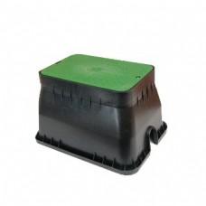 Клапанный бокс для автополива Irritec Jambo