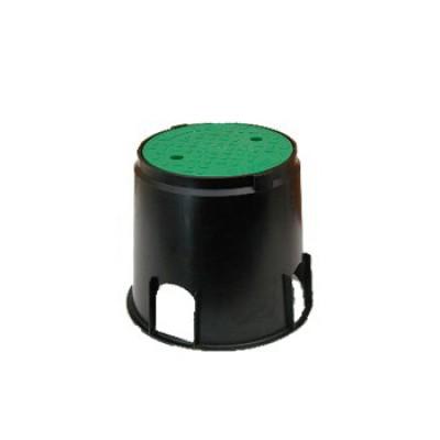 Клапанный бокс для автополива Irritec Large от компании Магазинполива