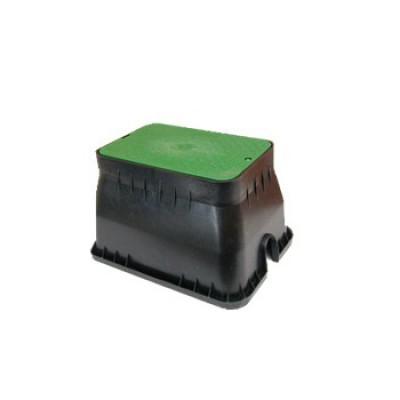 Клапанный бокс для автополива Irritec Standart от компании Магазинполива