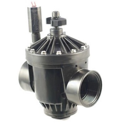 Электромагнитный клапан для автополива Hunter PGV-201-B от компании Магазинполива