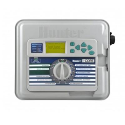 Контроллер Hunter IC-600 PL от компании Магазинполива