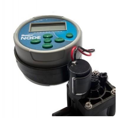 Автономный контроллер для автополива Hunter NODE-100-Valve-B от компании Магазинполива