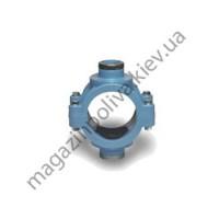 Хомут для автополива Unidelta двухсторонний 50 мм. х 3/4 ВР