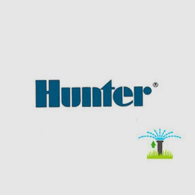 Роторные дождеватели для автополива Hunter