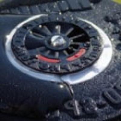Серия веерных дождевателей для автополива Hunter PRO-SPRAY