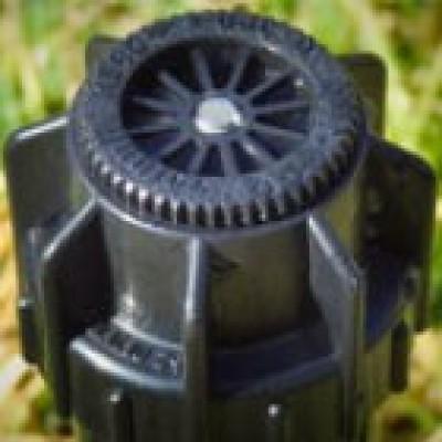 Серия веерных дождевателей для автополива Hunter PSU