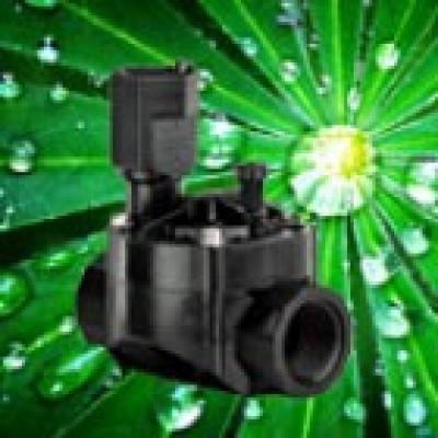 Серия электромагнитных клапанов для автополива Rain-Bird HV