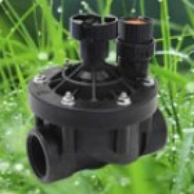 Серия электромагнитных клапанов для автополива Rain-Bird PEB