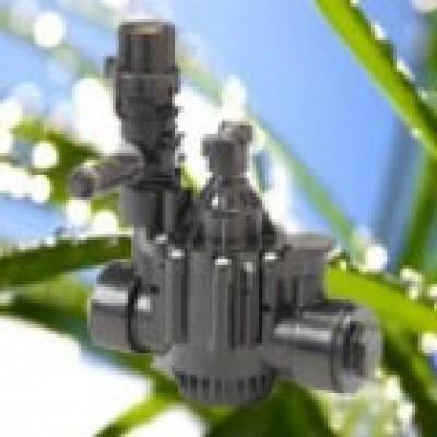 Серия электромагнитных клапанов для автополива Rain-Bird PGA