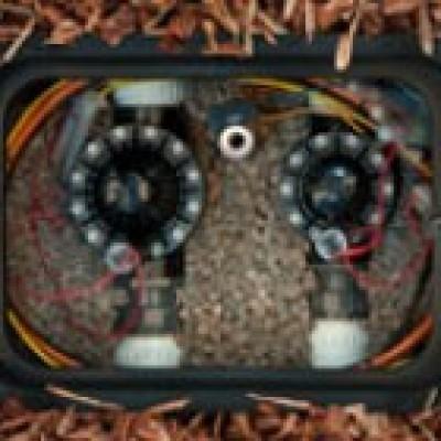 Серия электромагнитных клапанов для автополива Hunter PGV