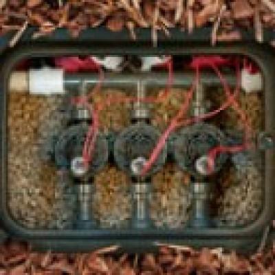 Серия электромагнитных клапанов для автополива Hunter PGV JAR-TOP