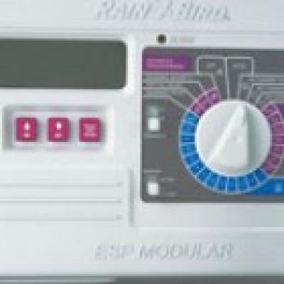 Серия контроллеров для автополива Rain-Bird ESP Modular