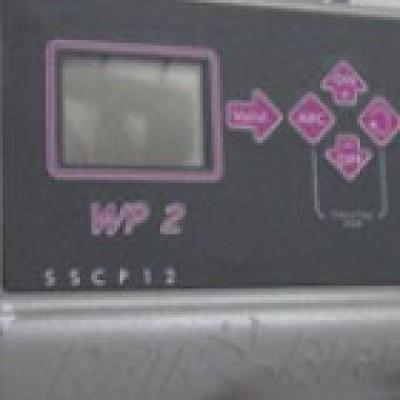 Серия автономных контроллеров для автополива Rain-Bird WP