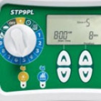 Серия контроллеров для автополива Rain-Bird STP Plus