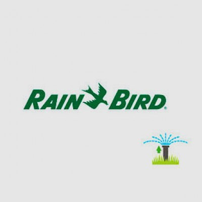 Роторные дождеватели для автополива Rain-Bird