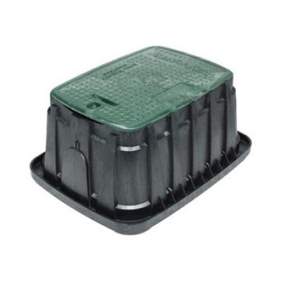 Клапанный бокс для автополива Rain-Bird VBA-02674 от компании Магазинполива