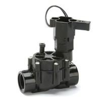 Электромагнитный клапан для автополива Rain-Bird 100-DV
