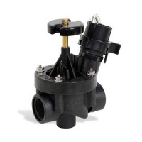 Электромагнитный клапан для автополива Rain-Bird 200-PESB