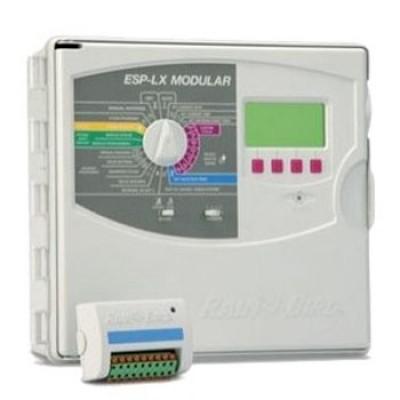 Контроллер для автополива Rain-Bird ESP-LXME-8 от компании Магазинполива