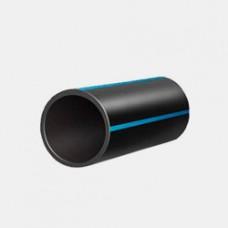 Труба полиэтиленовая 25 мм | ПЕ 100 PN 10